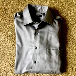 Geoffrey Beene Fitted Men's Button Down